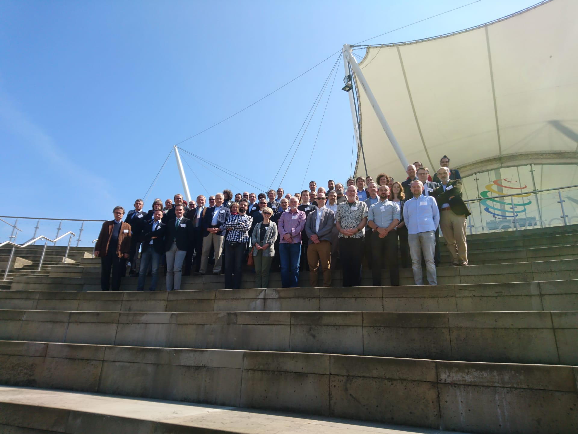 Successful Second SERA Annual Science Meeting